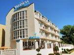 Джемете отель Валенсия