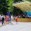 Анапа август концертная площадка возле городского парка