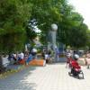 Анапа вторая половина июня Набережная