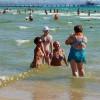 Пляж Джемете море